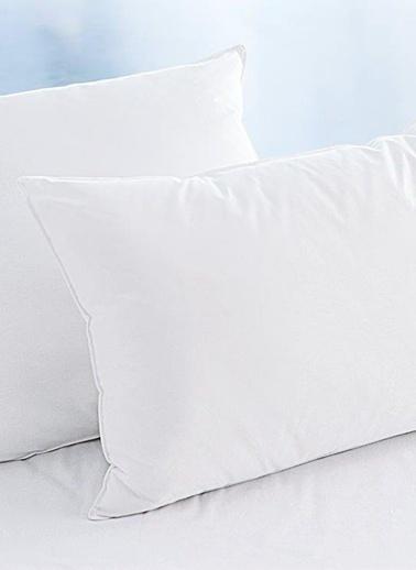 2'li Silikon Yastık 50x70-Eponj Home